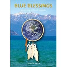 Blue Blessings