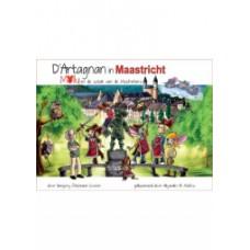 D'Artagnan à Maastricht, Francais